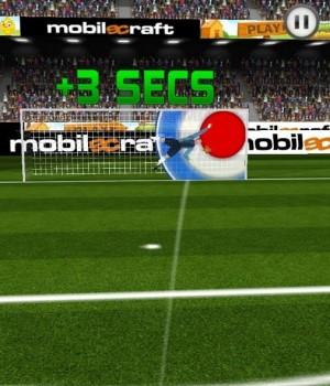 Flick Shoot Futbol Ekran Görüntüleri - 3