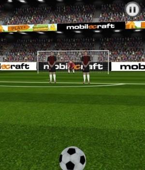 Flick Shoot Futbol Ekran Görüntüleri - 2