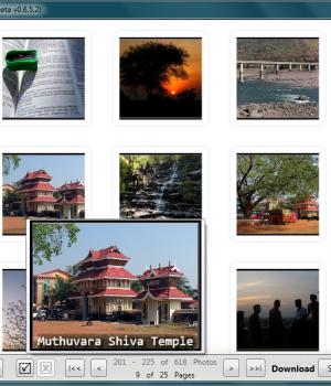 flickr downloadr Ekran Görüntüleri - 4