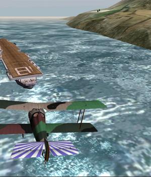Flight Theory Ekran Görüntüleri - 5