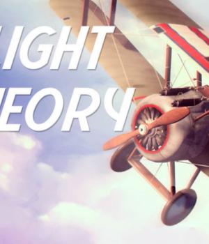 Flight Theory Ekran Görüntüleri - 2