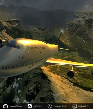 Flight Unlimited 2K18 Ekran Görüntüleri - 12