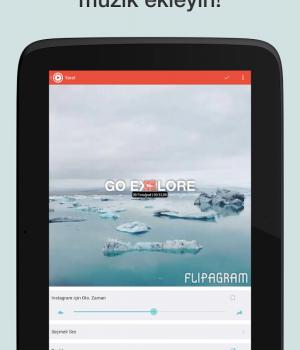 Flipagram Ekran Görüntüleri - 3