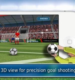 Fluid Football Ekran Görüntüleri - 4