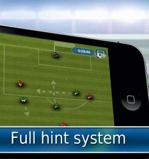 Fluid Football Ekran Görüntüleri - 1