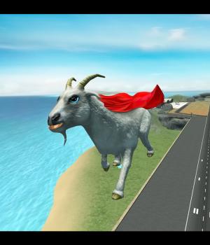Flying goat rampage go Ekran Görüntüleri - 4
