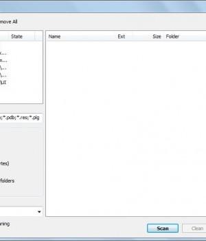 Folder Cleaner Ekran Görüntüleri - 5