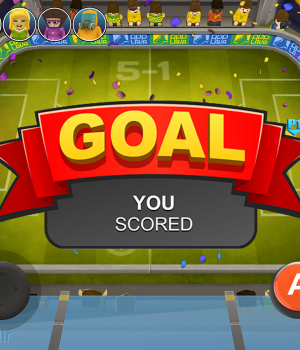 Football Blitz Ekran Görüntüleri - 1
