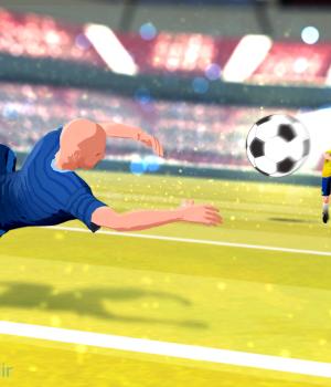 Football Legends 3 Ekran Görüntüleri - 6
