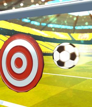 Football Legends 3 Ekran Görüntüleri - 5