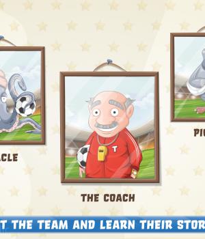 Football Legends 3 Ekran Görüntüleri - 2