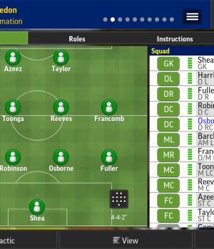 Football Manager 2016 Ekran Görüntüleri - 3