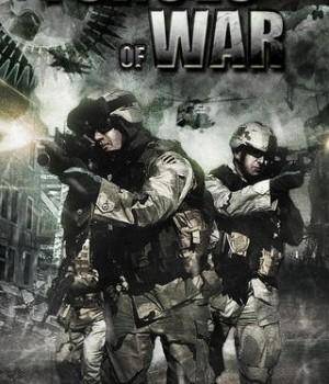 Forces of War Ekran Görüntüleri - 5