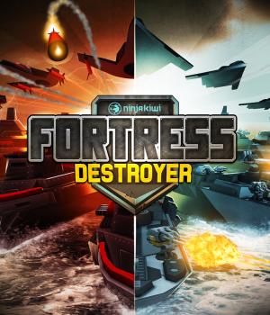 Fortress: Destroyer Ekran Görüntüleri - 1