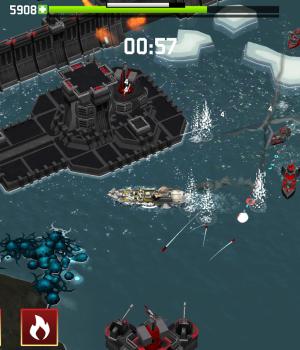 Fortress: Destroyer Ekran Görüntüleri - 5