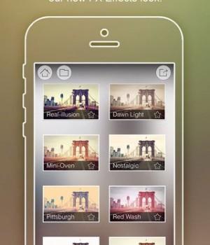 Fotor Photo Editor Ekran Görüntüleri - 3