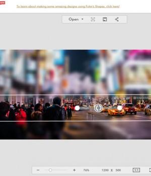 Fotor Ekran Görüntüleri - 3