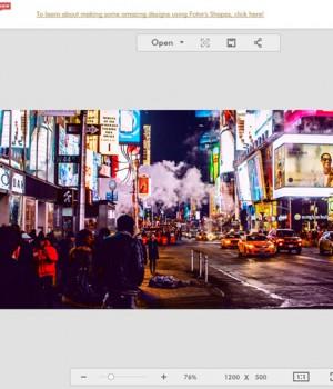 Fotor Ekran Görüntüleri - 1