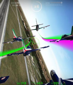 Frecce Tricolori Flight Sim Ekran Görüntüleri - 4