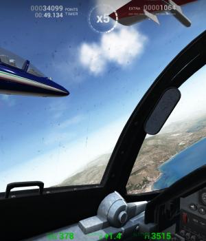 Frecce Tricolori Flight Sim Ekran Görüntüleri - 2