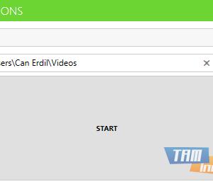 Free MKV To AVI Converter Ekran Görüntüleri - 1