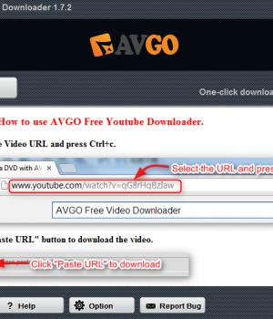 Free YouTube Downloader Ekran Görüntüleri - 3