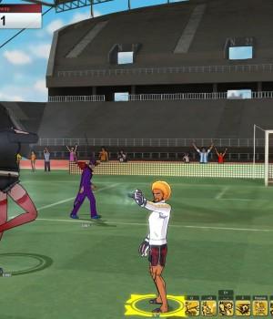 FreeStyle Football Ekran Görüntüleri - 2