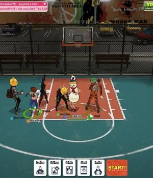 Freestyle2: Street Basketball Ekran Görüntüleri - 3