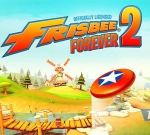 Frisbee Forever 2 Ekran Görüntüleri - 5