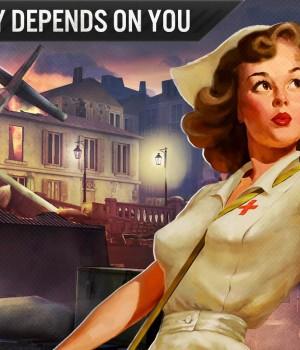 Frontline Commando: WW2 Ekran Görüntüleri - 2