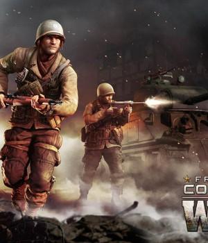 Frontline Commando: WW2 Ekran Görüntüleri - 1