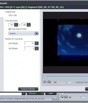 Full Video Converter Ekran Görüntüleri - 2