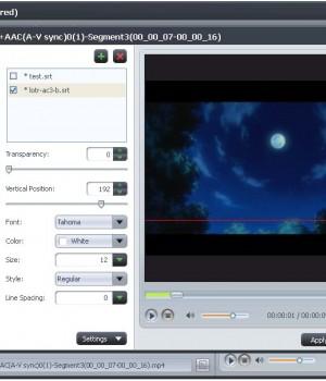 Full Video Converter Ekran Görüntüleri - 1