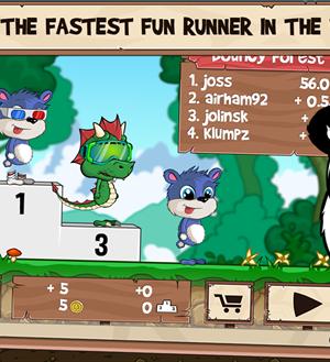 Fun Run 2 Ekran Görüntüleri - 3