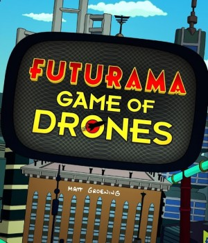Futurama: Game of Drones Ekran Görüntüleri - 1