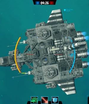 Galactic Junk League Ekran Görüntüleri - 5