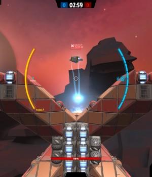 Galactic Junk League Ekran Görüntüleri - 2