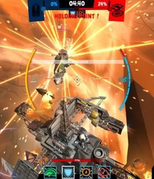 Galactic Junk League Ekran Görüntüleri - 1