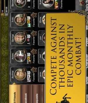 Game of Thrones Ascent Ekran Görüntüleri - 1