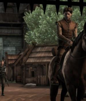 Game of Thrones Ekran Görüntüleri - 2