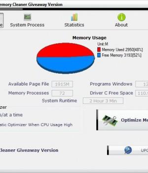 Game Speed Airy Memory Cleaner Ekran Görüntüleri - 2