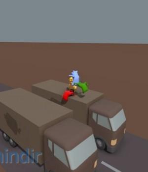 Gang Beasts Ekran Görüntüleri - 5