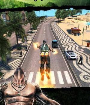 Gangstar Rio: City of Saints Ekran Görüntüleri - 4
