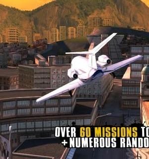 Gangstar Rio: City of Saints Ekran Görüntüleri - 5