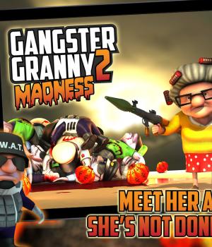 Gangster Granny 2: Madness Ekran Görüntüleri - 5