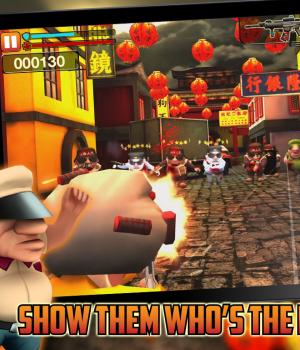Gangster Granny 2: Madness Ekran Görüntüleri - 3