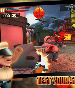 Gangster Granny 2: Madness Ekran Görüntüleri - 1