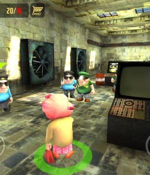 Gangster Granny Ekran Görüntüleri - 6