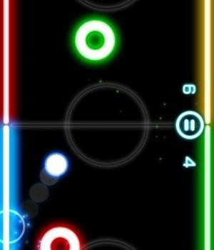 Glow Hockey Ekran Görüntüleri - 5