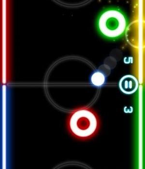 Glow Hockey Ekran Görüntüleri - 4
